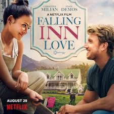 'Falling Inn Love' defines so bad it's good
