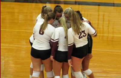 Morningside volleyball drops GPAC opener