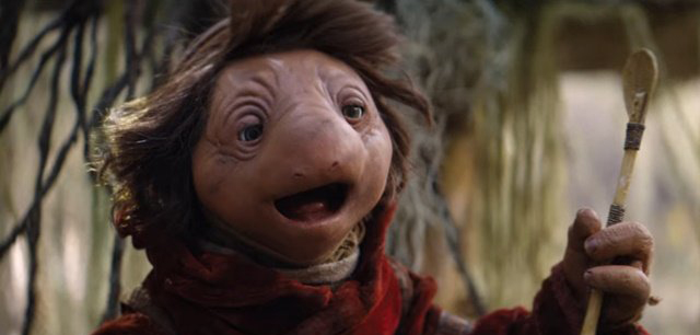 Dark Crystal: Age of Resistance is a guilty pleasure