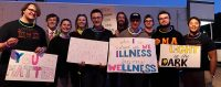 Morningside groups bring awareness to suicide prevention