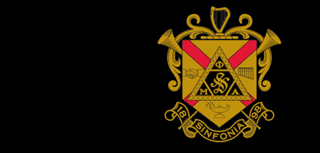 Phi Mu Alpha spends fall break lifting spirits
