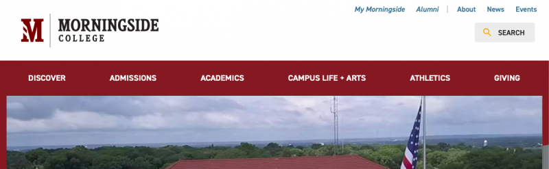 Morningside website launches with new look