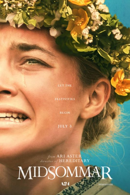 Midsommar shines new light on horror