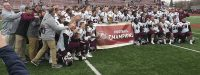 GPAC Champs: 'Stangs drop Red Raiders 37-27