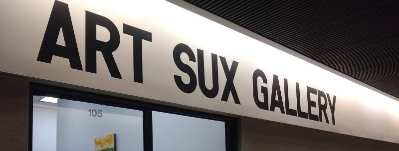 Siouxland community celebrates Art SUX Gallery opening