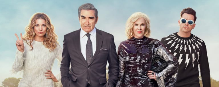 Schitt's Creek is the best show you're missing