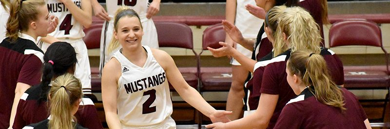 Overtime thriller sends Mustangs to GPAC semifinals