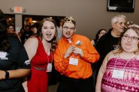 Sunnybrook hosts 'Night to Shine'