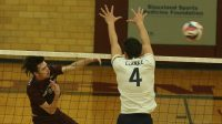 Morningside Men's volleyball preview