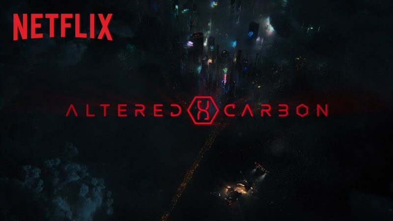 Netflix: 'Altered Carbon' Season Two Doesn't Stack Up