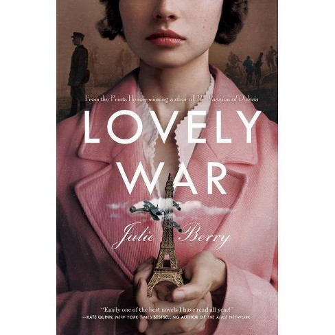 'Lovely War' is a good read