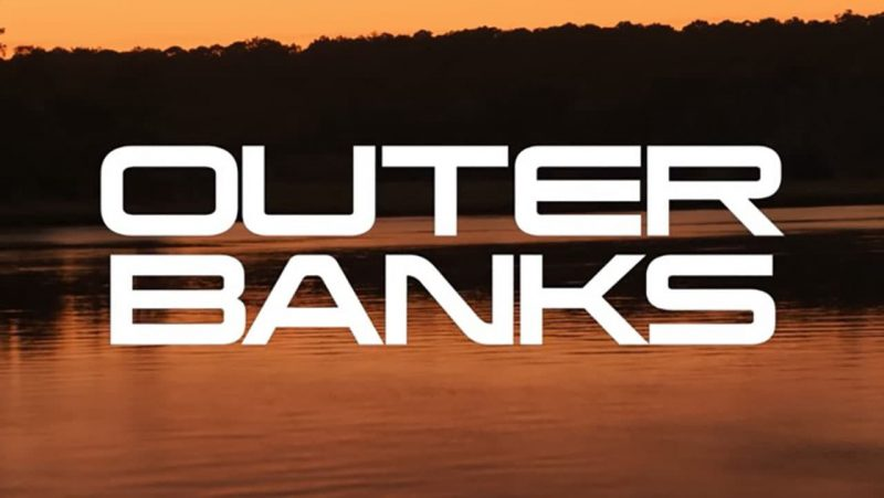 'Outer Banks' can be your Goonies fix