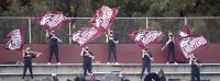 Mustangs hang on for 45-31 victory (photos)
