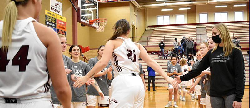 Morningside Victorious in Midland Doubleheader (Photos)