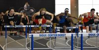 GPAC Championships tests Mustang Track and Field (Photos)