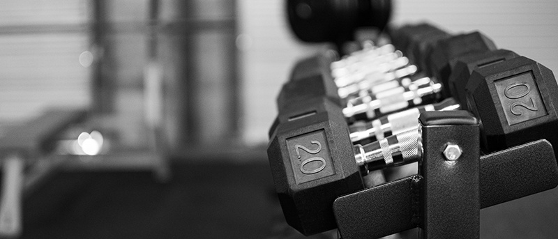 Mental Health Benefits of Weight Training