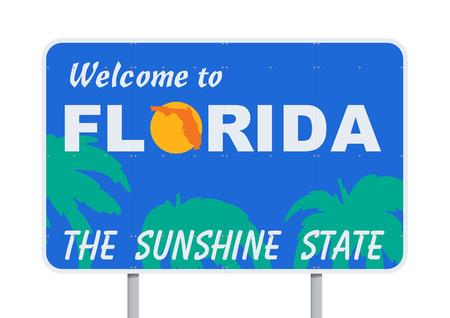 Spring Breaking: A road trip to Florida