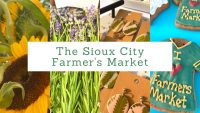 Students encouraged to check out Farmer's Market before end of season