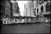 A Ban on Women's Rights?