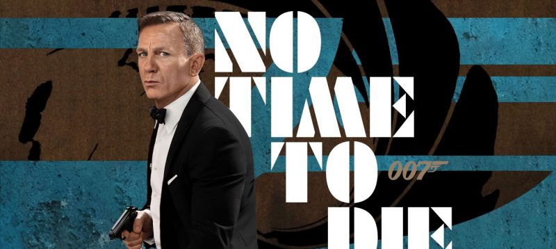 The end of Craig's Bond era – No Time to Die