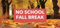 Fall Break Follies