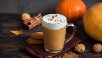 """Is pumpkin spice """"the fall drink?"""" Survey points to…"""