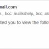 Morningside Reeling from Google Phishing Attack